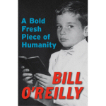 A Bold Fresh Piece of Humanity - Autographed