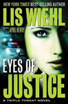 Eyes of Justice - Audio CD