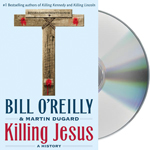 Killing Jesus - Audio CD