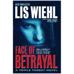Face of Betrayal - Autographed