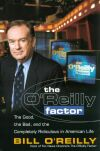 The O'Reilly Factor Hardcover - Personalized