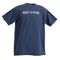 Keep It Pithy T-Shirt
