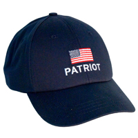 Patriot Structured Baseball Cap
