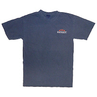 Patriot Men's T-Shirt