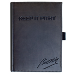 Keep It Pithy Notebook