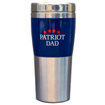 Patriot Dad Travel Mug