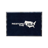 Restore The USA Doormat