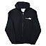Restore The USA Hooded Zip Front Sweatshirt