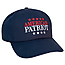 American Patriot Structured Baseball Cap