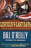 Lincoln's Last Days - Audio CD