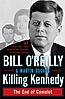 Killing Kennedy - Large Print - Personalized