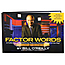 Factor Words Book - Expanded