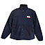 USA Strong Women's Fleece Jacket